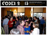 CODEX Fair 2013